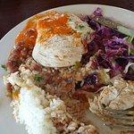Foto de Palmas Cafe