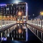 Hotel Mercure Cherbourg Centre Port