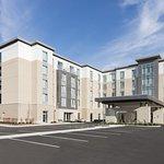 Hampton Inn & Suites Indianapolis-Keystone