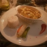 Photo de Caravane Cafe