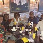 Foto di The Rouxpour Restaurant & Bar