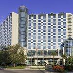 Sheraton Myrtle Beach Convention Center Hotel