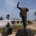 Dr. Kwame Nkrumah's Mausoleum Foto
