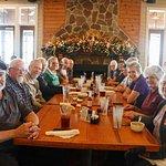 Foto de The Regatta Seafood and Steakhouse