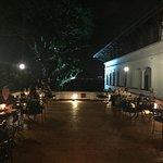 Φωτογραφία: The History and Terrace Grill