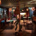 Foto de Ebony's Cafe