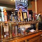 Mugsy's Tavern and Grill