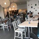 Bogart's Cafe & Espresso Bar