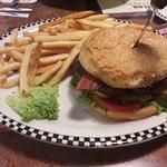 Photo of Mt. Shasta Black Bear Diner