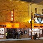 Kingston Minesの写真