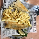 Φωτογραφία: Apollo Bay Seafood Cafe