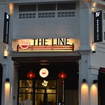 THE LINE SANDWICH CAFE Is a Restaurant and Cafe at Georgetown Penang.Open for breakfast Lunch,Di