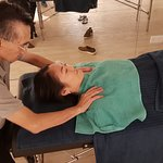 Full Body Massage at Wellaholic Massage Studio at Lavender Outlet