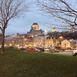 Quartier Petit Champlain Foto