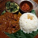 Foto van Asian Spice Restaurant