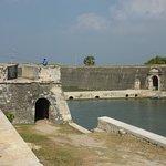 صورة فوتوغرافية لـ Jaffna Fort