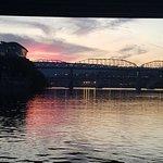ภาพถ่ายของ Chattanooga Cycleboats