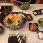 ภาพถ่ายของ Sugoi Teppanyaki Japanese Restaurant