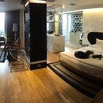 Witt Istanbul Suites-bild