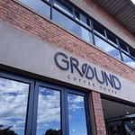 Ground Coffee House