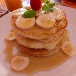 Foto de Kenny's The Breakfast Place