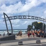 Photo of Go Ride A Wave Surfers Paradise