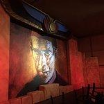 Billede af Classic Monsters Cafe