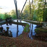 Skulpturenpark Bruno Weber Foto