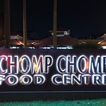 Chomp Chomp照片
