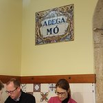 Foto van Adega da Mo