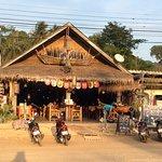 Khlong Khong Beach Foto