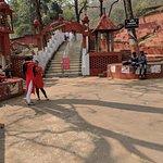 Vashistha Temple Picture