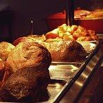 4 Roast Carvery available everyday