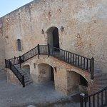 Photo de Castillo de San Pedro de la Roca
