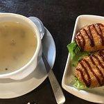 Foto de Jasmine Cafe House