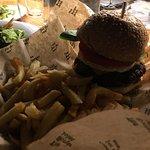 Foto de The Burger Joint