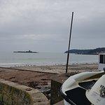 Photo de St. Brelade's Bay Beach