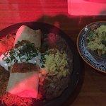 Foto de The Jungle Mexican Cantina
