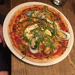Photo of WOODSTONE Pizza and Wine Almere