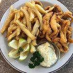 Photo de The Wharfside Grill