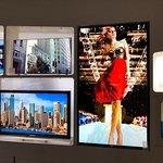 ภาพถ่ายของ Samsung Innovation Museum