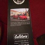 Photo of Caffeteria