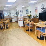 Neptune Fish Bar  welcomes all costumers to try our delicious fresh Fish &Chips in our 5 star ra