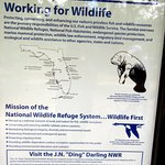 about the Fish & Wildlife Service