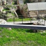 Foto van Roman Amphitheatre
