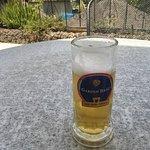 Garden Brau beer just fantastic