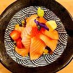 Restaurant Huit Sushi Foto
