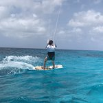 Photo of Kiteboarding Bonaire