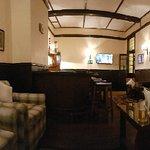 Photo de Hill Club Restaurant
