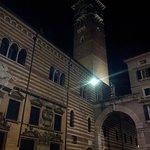 Duomo.Centro de Verona.